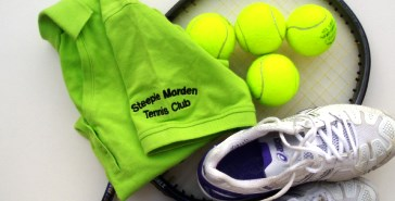Steeple Morden Tennis Club Welcome